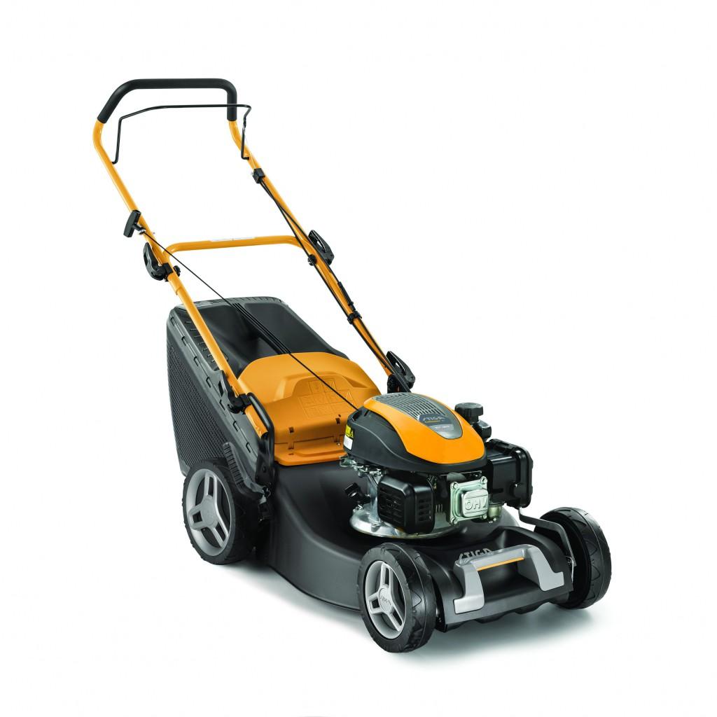 STIGA lawnmower Collector 43
