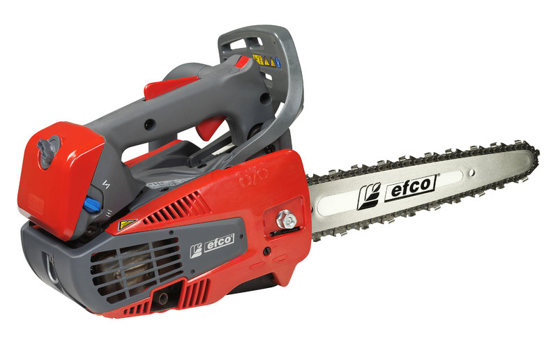 EFCO Chainsaw – MTT 2500