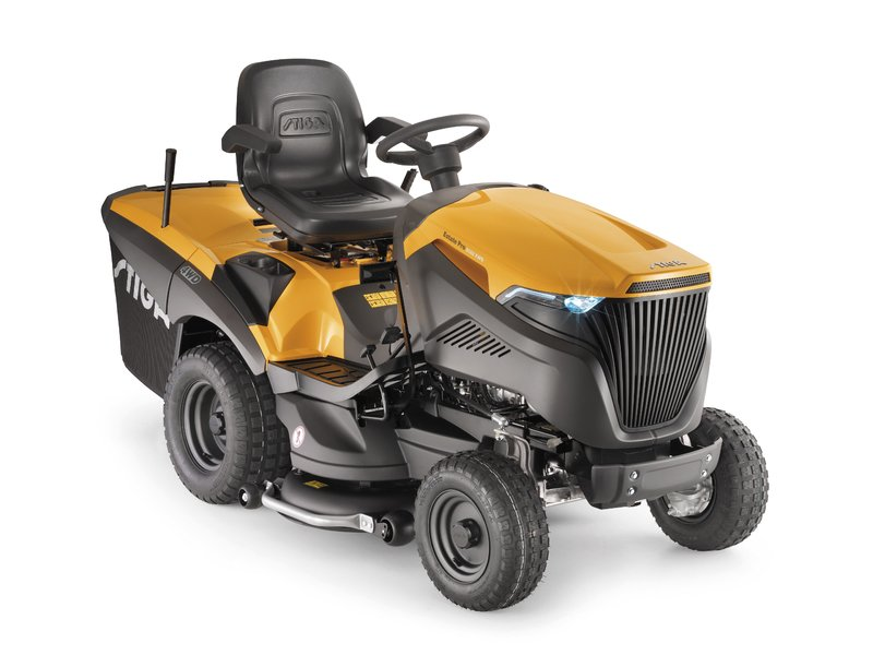 STIGA ESTATE 9102 XWS Tractor Mower – Suitable for gardens up to 7500 sqm