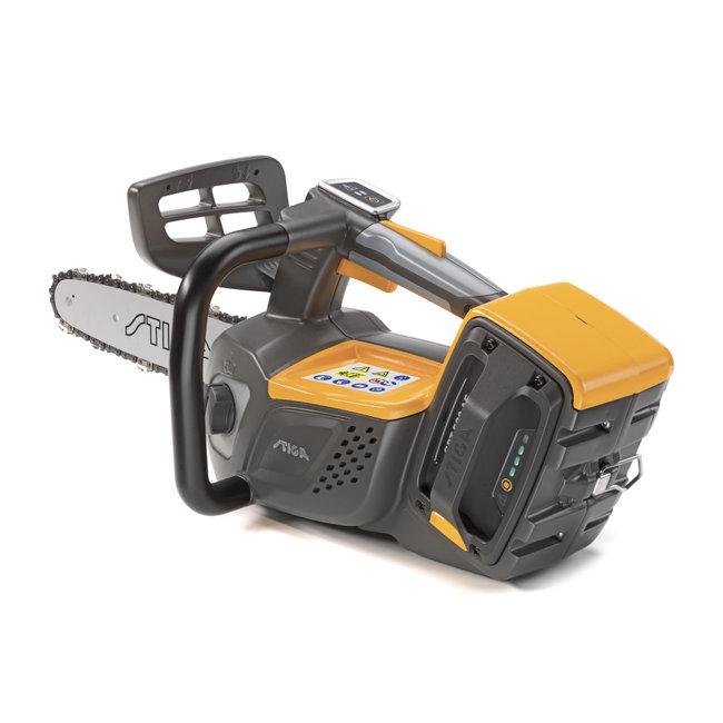 "STIGA cordless chainsaw SPR 500 AE (12)"""