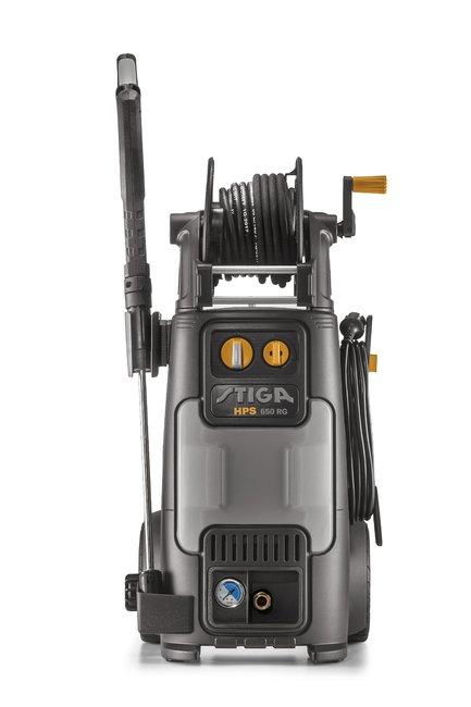STIGA 150 Bar Electric Pressure Washer – HPS 650 RG