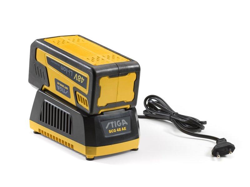 STIGA  Battery Charger (Standard) 48V