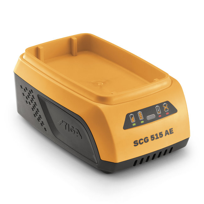 STIGA  Battery Charger SCG 515 AE