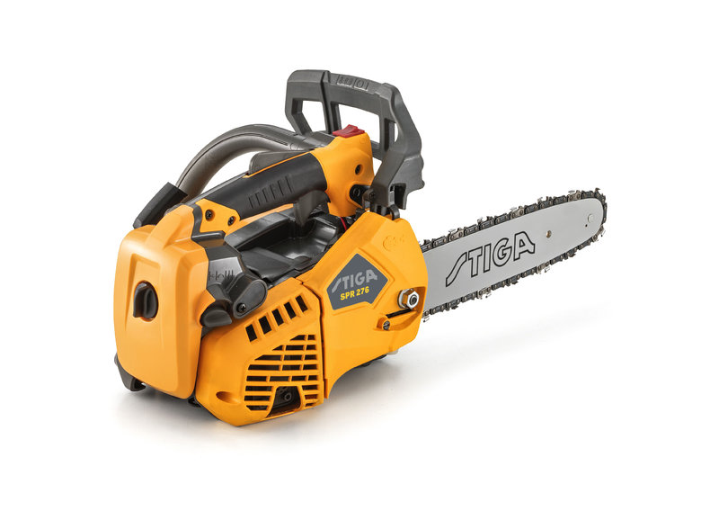 STIGA Chainsaw with 10″ Blade SPR 276