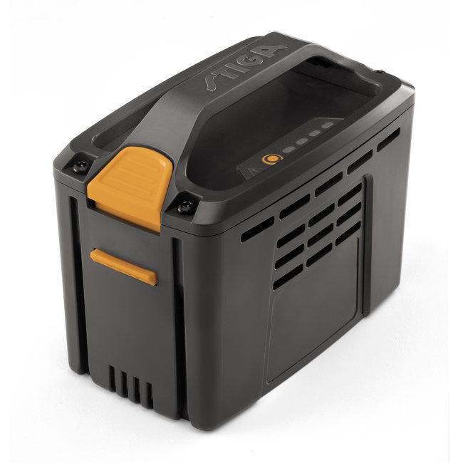 STIGA SBT 550 AE battery