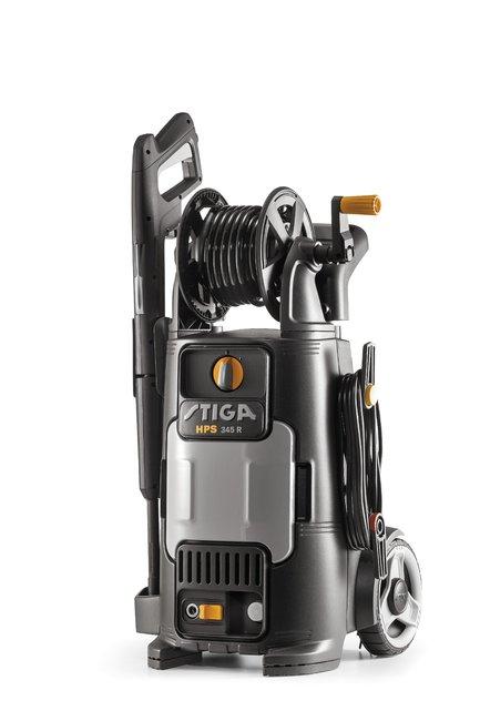 STIGA 145 Bar Electric Pressure Washer – HPS 345 R