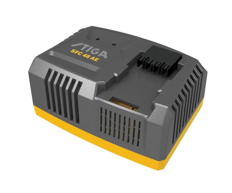 STIGA  Battery Charger SFC48AE  (Fast)