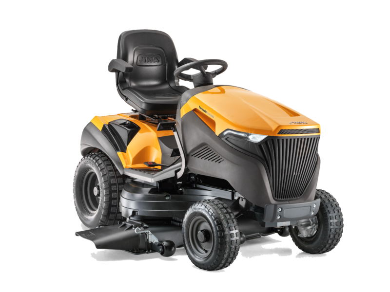 STIGA TORNADO 7118HWS Tractor Mower – Suitable for gardens up to 8500 sqm