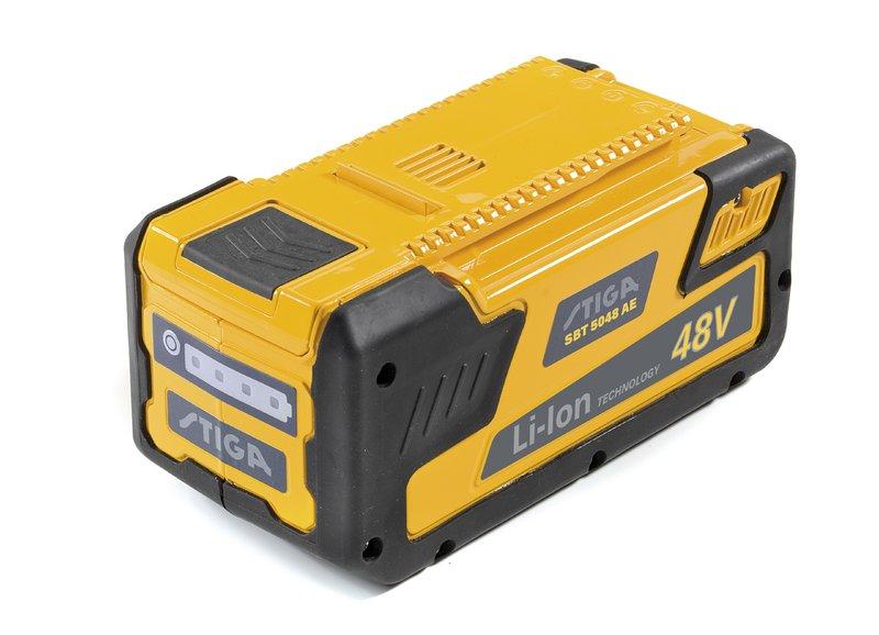 STIGA battery SBT 5048 AE