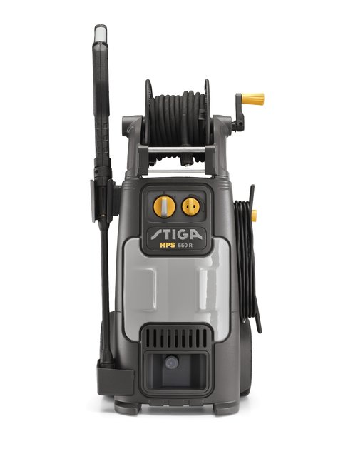 STIGA 150 Bar Electric Pressure Washer – HPS 550 R