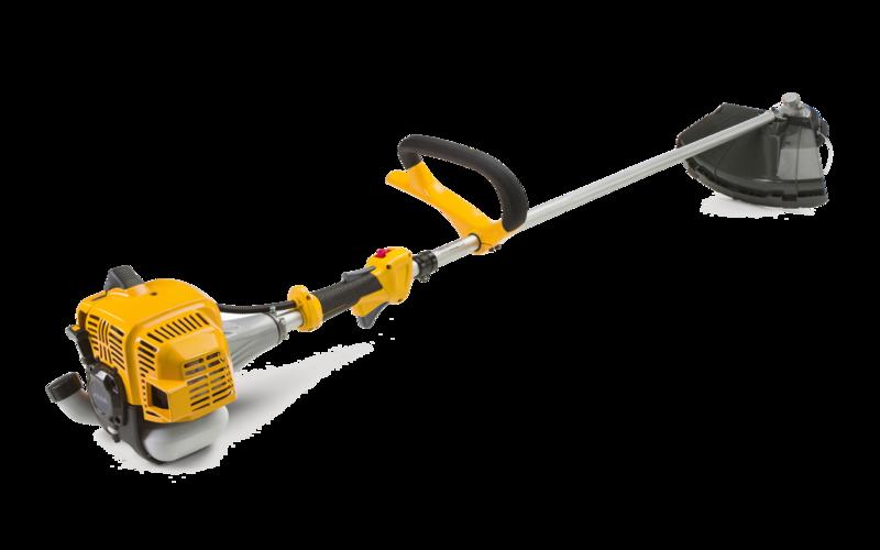 STIGA 32.6cc Petrol Powered Brushcutter SBC 232