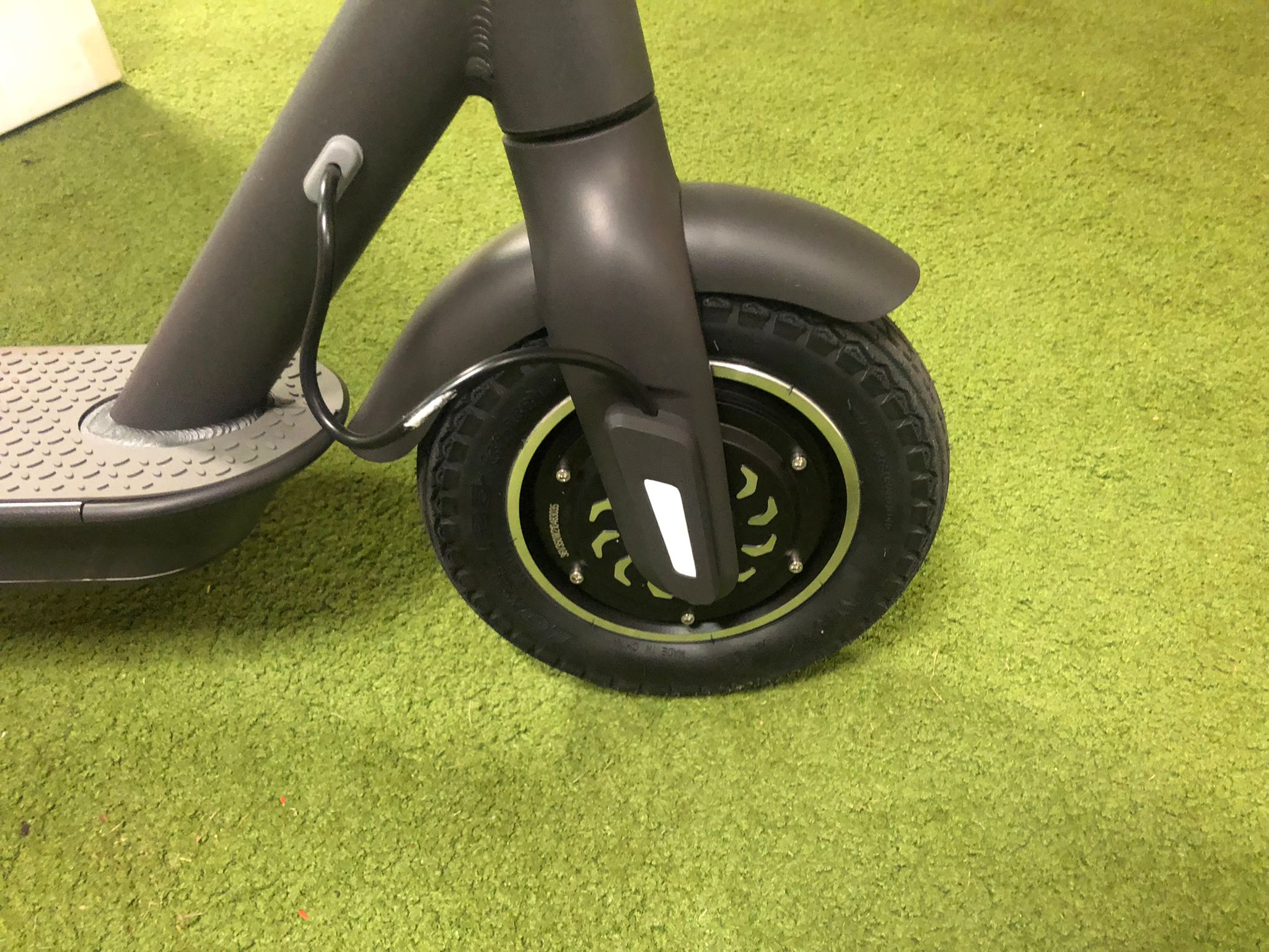 ProPlus E-Volve Scooter 3